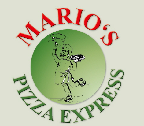 Mario-Pizza-Logo